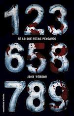Se Lo Que Estas Pensando = Think of a Number (Roca Editorial Thriller)