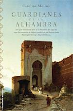 Guardianes de la Alhambra af Carolina Molina