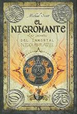El nigromante / The Necromancer (Secretos Del Inmortal Nicolas Flamel Secrets of the Immortal Nicholas Flamel Spanish)