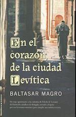 En el Corazon de la Ciudad Levitica = In the Heart of Levitical City af Baltasar Magro