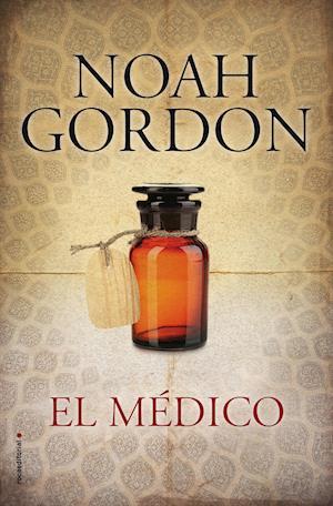 El médico af Noah Gordon