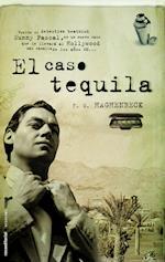 El caso tequila af F.G. Haghenbeck