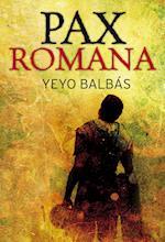 Pax romana af Yeyo Balbás
