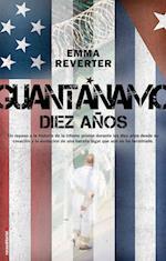 Guantanamo af Emma Reverter
