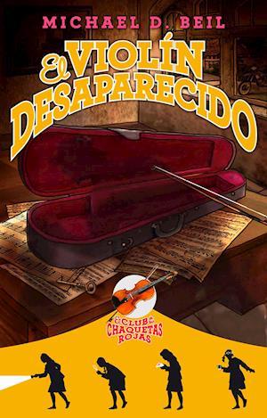 El violín desaparecido