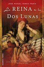 La Reina de Las Dos Lunas af Jose Manuel Garcia Marin