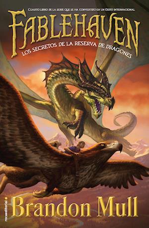 Los secretos de la reserva de los dragones