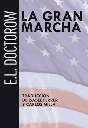 La gran marcha af E.L. Doctorow