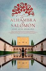 La Alhambra de Salomón af Jose Luis Serrano