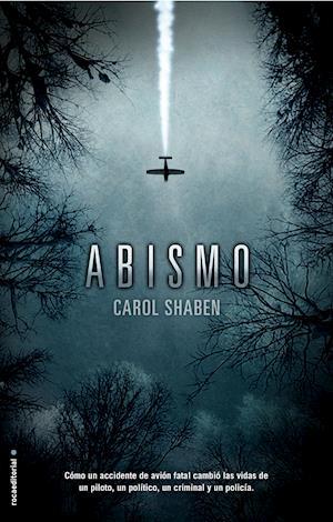 Abismo af Carol Shaben