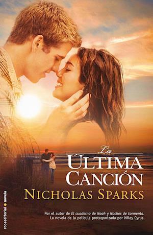 La última canción af Nicholas Sparks