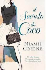El Secreto de Coco = Coco's Secret af Niamh Greene