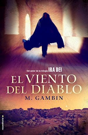 El viento del diablo af Mariano Gambin