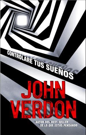 Controlaré tus sueños af John Verdon
