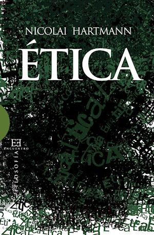 Ética af Nicolai Hartmann