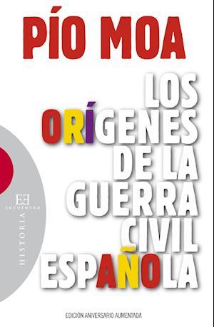 Los origenes de la guerra civil espanola