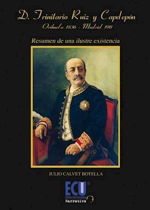 Don Trinitario Ruiz y Capdepón