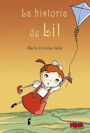 La historia de Lil af Mª Cristina Salas Vázquez