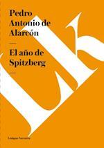 El ano de Spitzberg