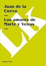 Los amores de Marte y Venus