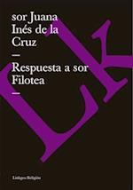 Respuesta a sor Filotea af Sor Juana Ines de la Cruz
