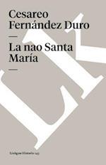 Nao Santa Maria