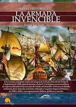 Breve Historia de La Armada Invencible (Breve Historia)