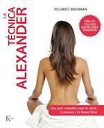 La tecnica alexander / The Alexander Technique af Richard Brennan