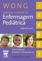 Wong Manual Clinico de Enfermagem Pediatrica af Marilyn J. Hockenberry