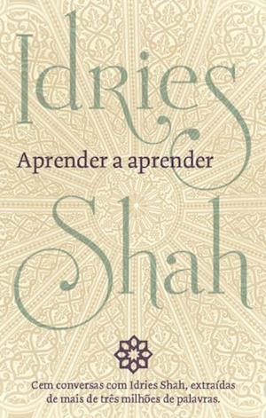 Aprender a aprender af Idries Shah
