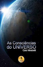 As Consciencias Do Universo