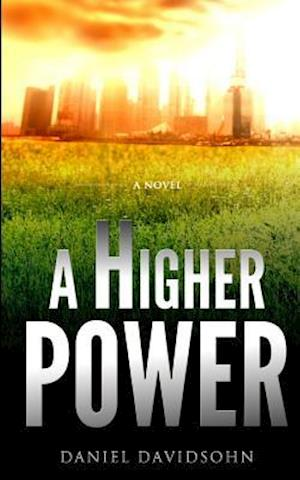 Bog, hæftet A Higher Power af Daniel Davidsohn