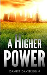 A Higher Power af Daniel Davidsohn