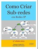 Como Criar Sub-Redes Em Redes IP