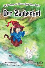 Der Zauberhut af Ueli Sonderegger