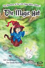 The Magic Hat: The Adventures of the Little Hippie-Witch, Volume 1 af Ueli Sonderegger