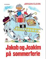 Jakob og Joakim på sommerferie af Jørgen Clevin