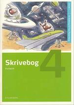 Skrivebog 4. Formskrift (Dansk i ... 3. - 6. klasse)