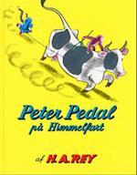Peter Pedal på himmelfart (Peter-Pedal-bøgerne)