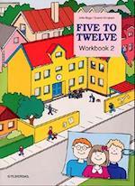 Five to twelve af Svend Ahnstrøm, Jette Bogø