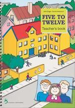 Five to twelve af Jette Bogø, Svend Ahnstrøm