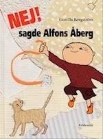 Nej! sagde Alfons Åberg (Alfons Åberg)