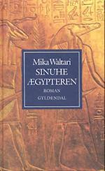 Sinuhe ægypteren (Gyldendal Hardback)