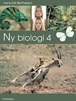 Ny biologi 4 (Ny biologi 1-4)