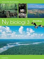 Ny biologi 3 af Hans Erik Berthelsen