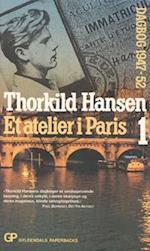 Et atelier i Paris (Gyldendals paperbacks)