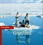 Grønland af Bent Faurby