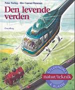 Den levende verden (Gyldendals natur/teknik)