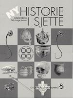 Ny historie i sjette af Nils Aage Jensen, Nils Aage Jensen