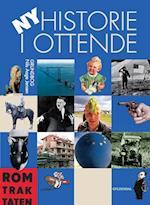 Ny historie i ottende. Grundbog af Nils Aage Jensen